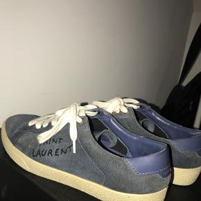 Saint Laurent sko