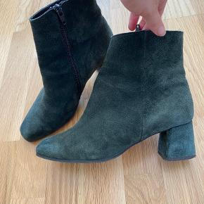 Stig P støvler