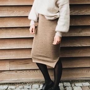 Laøhlé nederdel