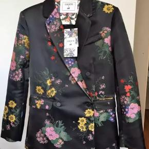 Erdem x H&M blazer new with tags size 38