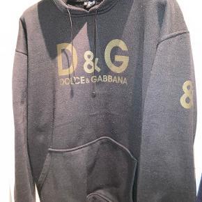 Dolce & Gabbana hættetrøje