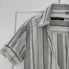 Kortærmet skjorte til mænd fra Philosophy Blues Original i str. M 🤩