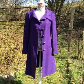 Hobbs frakke