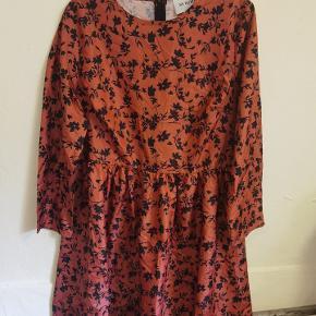 Björkvin kjole