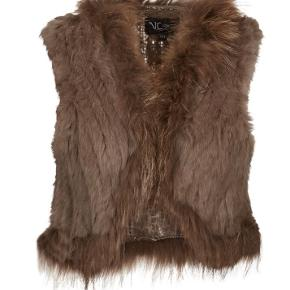 Natures Collection vest