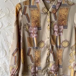 About Vintage skjorte