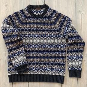 """Altea """"reverse knit"""".🇮🇹"""