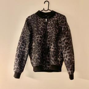 Neo Noir jacket