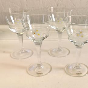 Portvin glas Marguerit