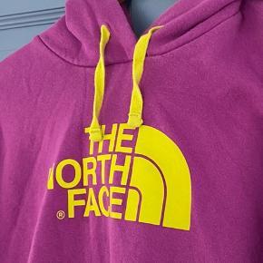 The North Face trøje 👍 Fejler intet, en kvinde str large  Lav pris