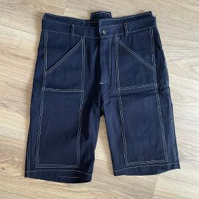 Tonsure Shorts