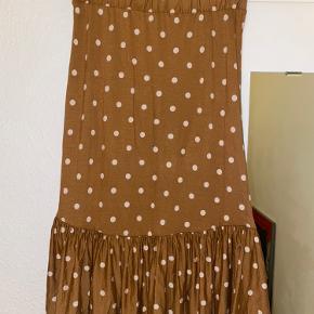 Super fin og blød nederdel fra Baum! Så lækker, jeg får den bare ikke brugt nok som jeg nu synes den fortjener! Byd gerne🌸 Den fejler ingen ting
