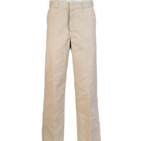 Dickies 874 i beige Den højtaljede model med vige ben:) Strl 28x30