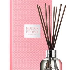 Molton Brown til badeværelset