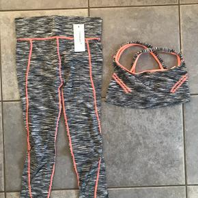 Voyelles Bukser & tights