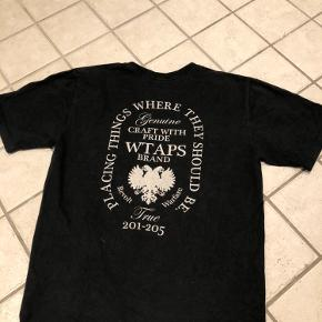 WTAPS t-shirt