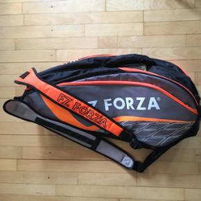 Helt ny tennis taske.