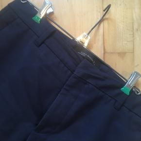 Super flatterende 3/4 bukser