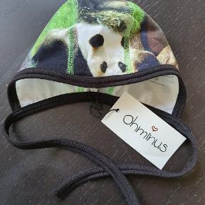 Ohminus vanter & hue
