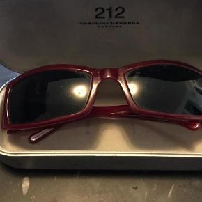 Carolina Herrera solbriller