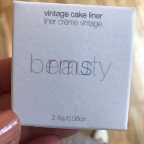 Helt ny. Aldrig åbnet. Rms vintage cake liner. 2.5gr