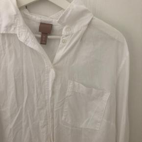 Brugt få gange på en ferie som Oversize skjorte