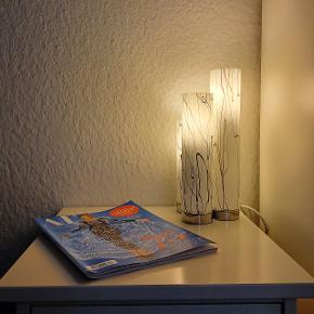 Herstal bordlampe