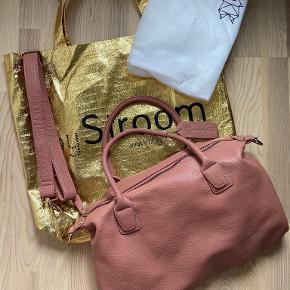 Bystroom anden taske