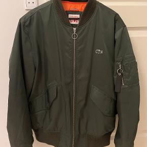 LACOSTE Sport jakke