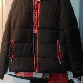 Superdry jakke