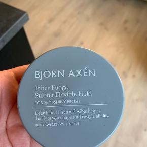 Björn Axén hårprodukt