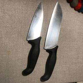 Køkkenkniv