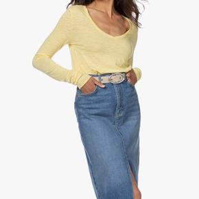 American Vintage bluse