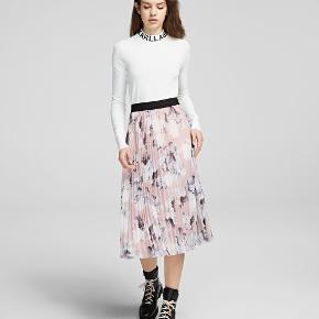 Karl Lagerfeld nederdel
