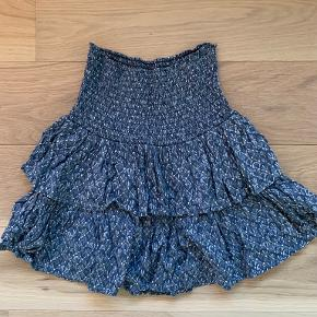 Wheat nederdel