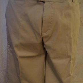 Brand: Visual Varetype: Visual - Shorts 40 Farve: Beige Oprindelig købspris: 299 kr.  Bomuld shorts. meget lækker at have på