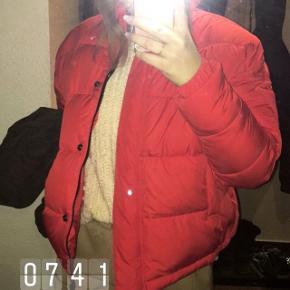 Sælger lækker jakke fra message  Np:850  Købt i Kbh sidste år