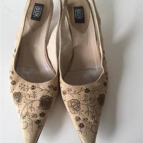 Lbdk heels