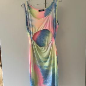 CBR kjole