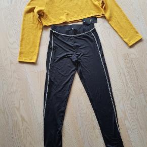 Neon & nylon bukser & tights
