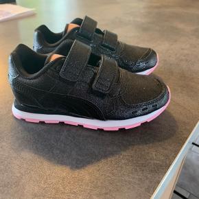 Helt nye puma sneakers