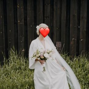 ASOS galla & bryllup