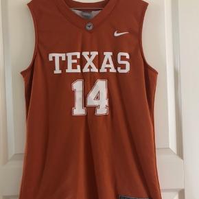 Texas Longhorn Nike Shirt
