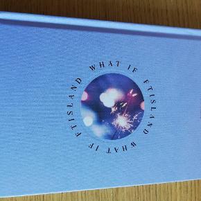 K-POP, F. T. Island, Mini Album. Five Treasure Island.   Tilhørende fan-bog, med billeder.  Cd'en er inde i bogen.  Indeholder 6 numre.   Stand: Ubrugt   Prisen er fast. Kan afhentes i Aarhus C.