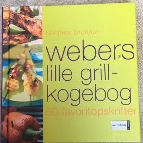 Webers lille grill kogebog