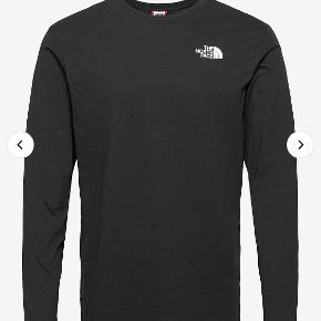 North Face overdel