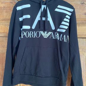 Emporio Armani hættetrøje