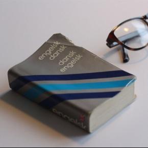 Dansk engelsk ordbog