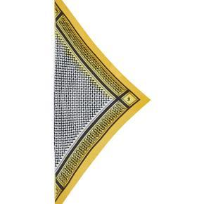 Triangle trinity dipdye M mango/ alabastro