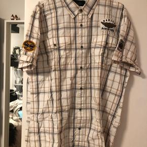 Harley Davidson skjorte